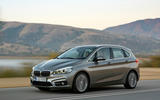 4 star BMW 218i Active Tourer Sport