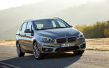 BMW 218i Active Tourer Sport