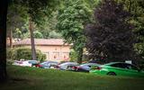 BMW 3 Series Bespoke Villa D'Este 2017