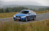 BMW 320D long-term test review: first report