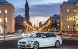 4 star BMW 330e