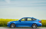 2016 BMW 3 Series GT