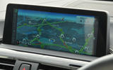 BMW 440i iDrive infotainment
