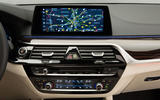 2017 BMW 5 Series officially revealed - plus exclusive Autocar pictures