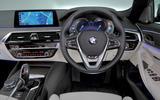 2017 BMW 520d SE