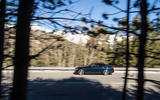 BMW 5 Series: racking up 2000 miles in Andorra