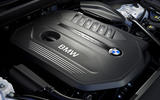 BMW 6 Series GT engine bay