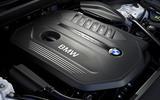 BMW 6 Series GT engine bay