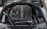 3.0-litre BMW 640d diesel engine