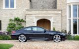 309bhp BMW 640d M Sport Coupé