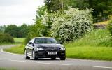 1815kg BMW 6 Series Coupé