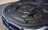 BMW 6 Series Gran Turismo engine