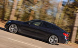 BMW 6 Series Gran Turismo side