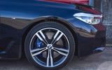 BMW 6 Series Gran Turismo wheels
