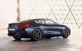 BMW 8 Series set to return in 2018