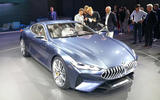 BMW 8 Series to return in 2018