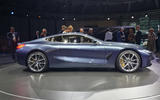 BMW 8 Series set to return in 2018