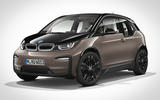 BMW i3 MY2019 reveal static front