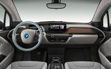 BMW i3 MY2019 interior