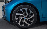 17in BMW i3 94Ah alloy wheels