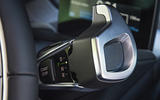BMW i3 94Ah automatic gearbox