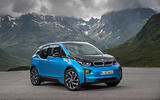 4 star BMW i3 94Ah