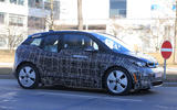 2017 BMW i3 facelift to gain new hot S model
