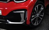 BMW i3s front bumper