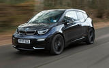 Nearly-new buying guide: BMW i3 - tracking