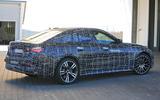 BMW i4 M prototype2988