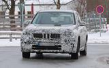 BMW iX1 prototype27