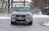 BMW iX1 prototype29