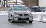 BMW iX1 prototype32