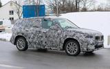 BMW iX1 prototype38