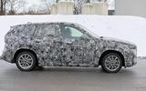 BMW iX1 prototype40