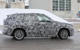 BMW iX1 prototype42