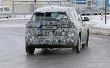 BMW iX1 prototype50