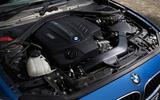 3.0-litre used BMW M135i petrol engine