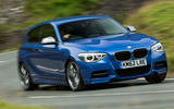 Used BMW M135i