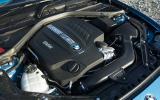 3.0-litre straight-six BMW M2 engine
