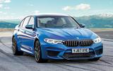 Next BMW M3