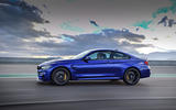 454bhp BMW M4 CS makes Shanghai motor show debut