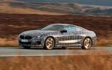 BMW M850i xDrive Coupé