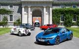 BMW top 5 Autocar