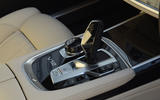 BMW M760Li xDrive automatic gearbox