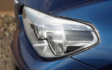 BMW X3 xDrive20d LED headlights