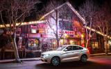 4 star BMW X4 M40i