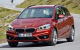 £23,060 BMW 216d Active Tourer