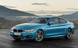 4.5 star BMW 440i Coupé