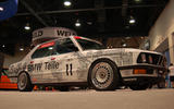 E28 M5 tribute by Mike Burroughs of StanceWorks